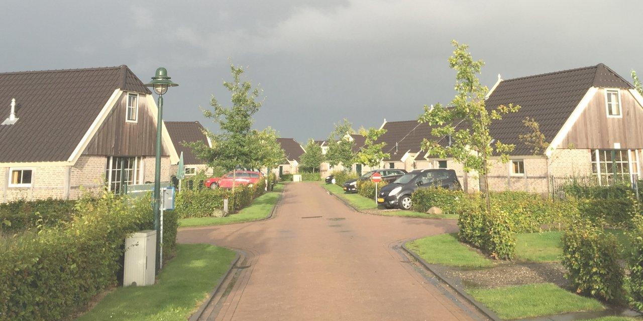 Brancheonderzoek | Vakantieparken in Nederland - Update (SEO)