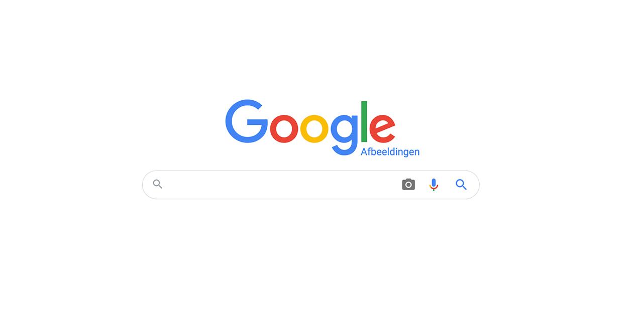 Met SEO ranken in Google Afbeeldingen