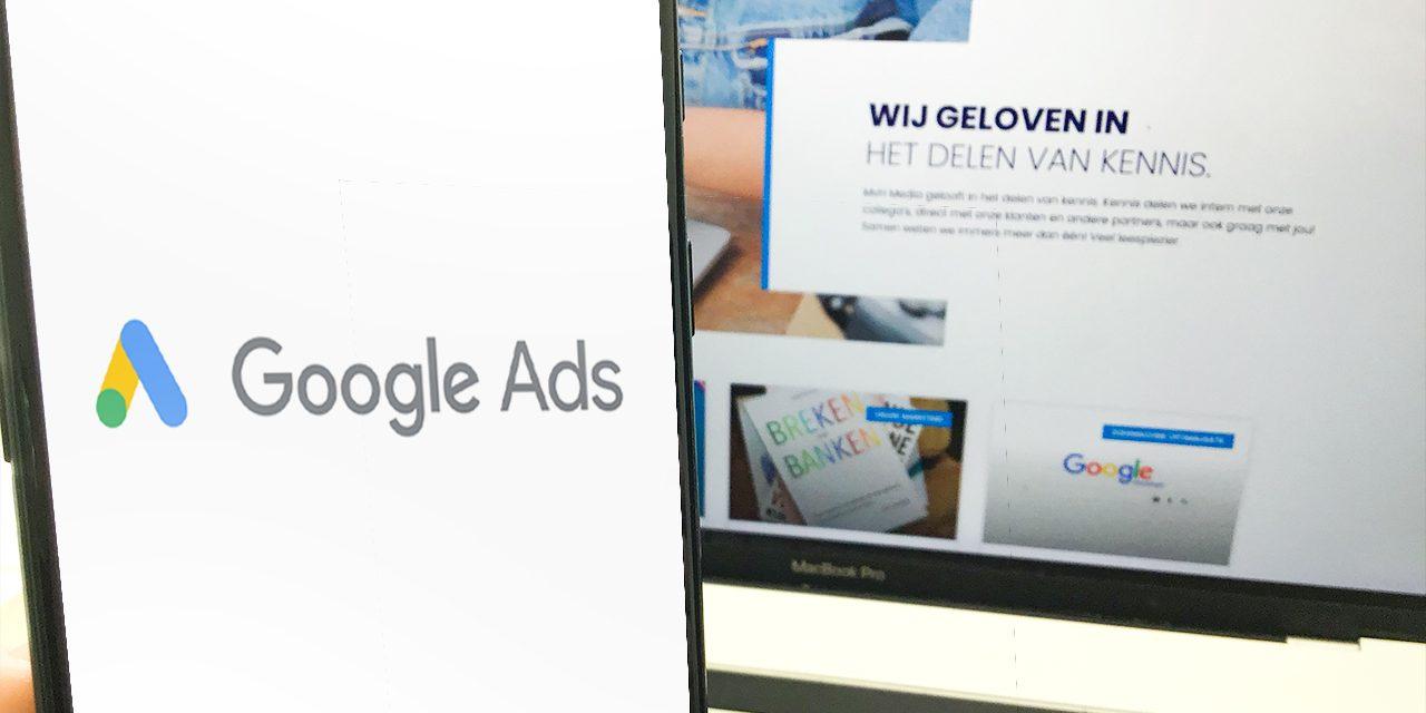 Terugblik op de ontwikkelingen in Google Ads tijdens Corona