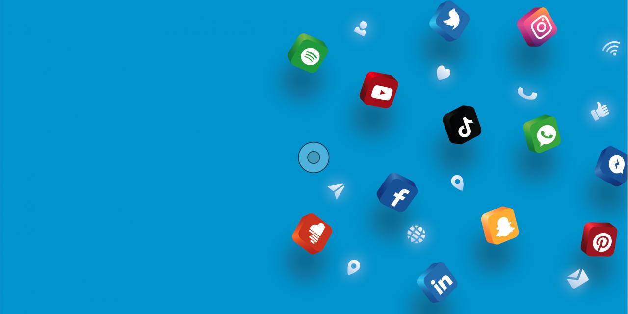 Social Media Inhaakkalender 2021