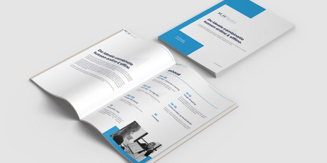 Whitepaper | De ideale combinatie tussen online en offline
