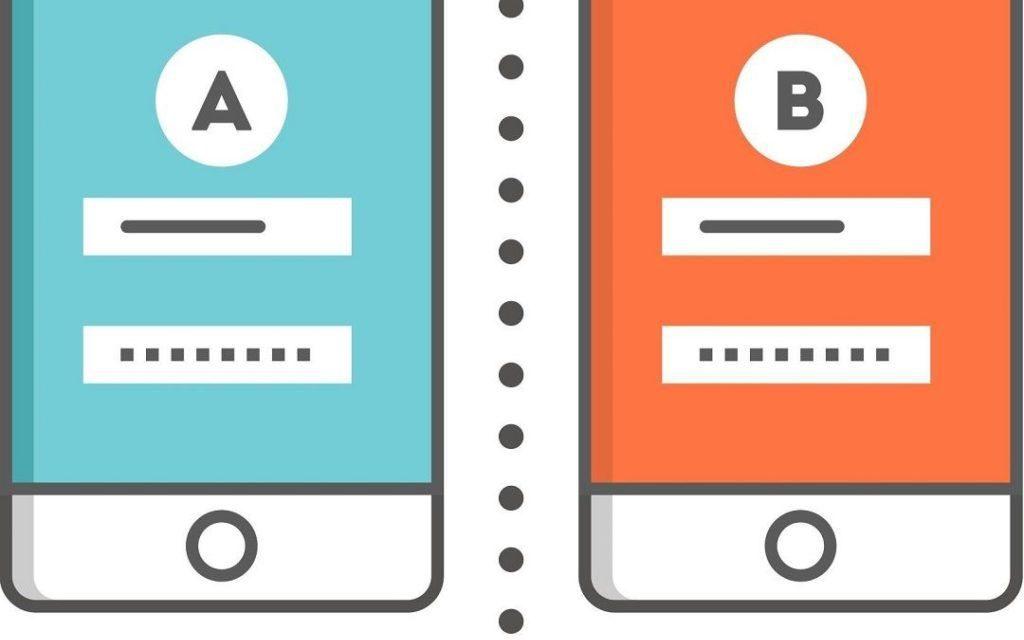 A/B testen op social media, start vandaag nog!